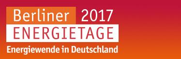 Banner Berliner Energietage