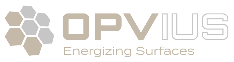 Opvius logo