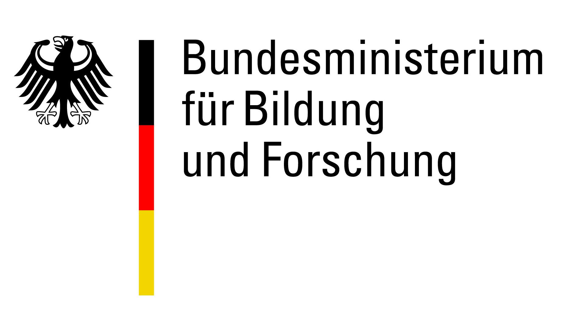 Bildergebnis für bmbf logo
